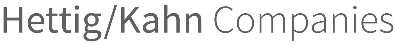 Hettig/Kahn Companies